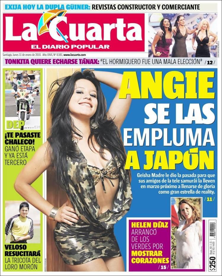 El Boyaldia, Noticias de Iquique y Tarapacá