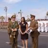 Fiscalía reconoció trabajo de funcionarios de Carabineros