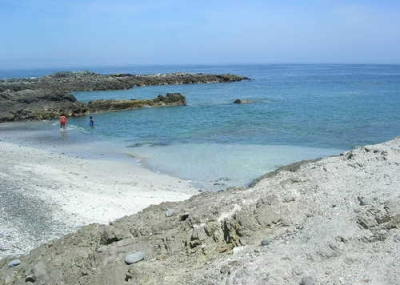 Playa Peruana Iquique en Playas de Iquique