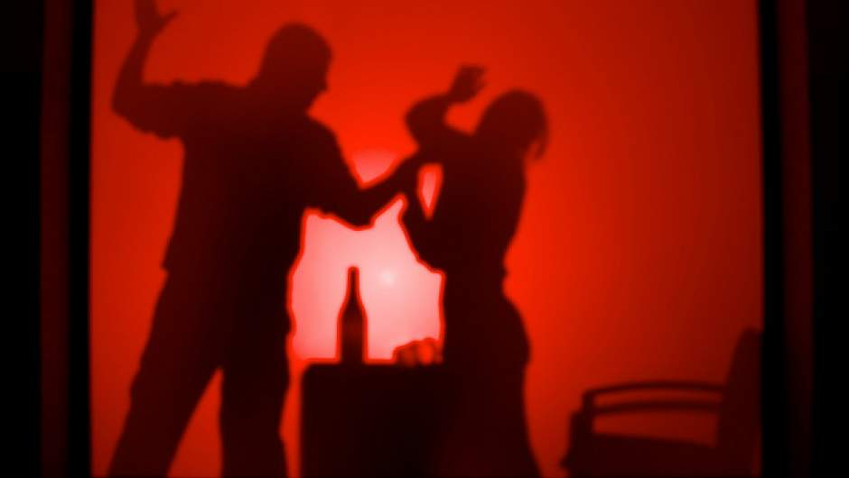 Cómo divorciarse de su marido indefenso
